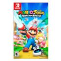 Juego Nintendo Switch Mario + Rabbids   Quonty.com   3307216024415
