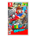 Juego Nintendo Switch Super Mario Odyssey | Quonty.com | 2521281