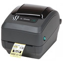TPV IMPRESORA ETIQUETAS ZEBRA GK420D - USB   Quonty.com   GK42-202520-000