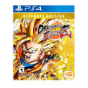 Juego Sony Ps4 Dragon Ball Fighter Z | Quonty.com | DBFIGHTERZPS4