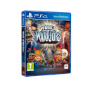 Juego Sony Ps4 World Of Warriors   Quonty.com   9865056