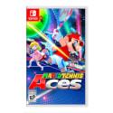 Juego Nintendo Switch Mario Tennis Aces   Quonty.com   2523281
