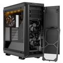 CAJA TORRE/E-ATX BE QUIET! DARK BASE PRO 900 REV2 BLACK | Quonty.com | BGW15
