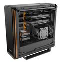 CAJA SEMITORRE/E-ATX BE QUIET! SILENT BASE 801 ORANGE USB3.1 | Quonty.com | BG028