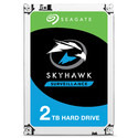 Hdd Seagate 3.5'' 2tb 64mb Sata3 Skyhawk | Quonty.com | ST2000VX008