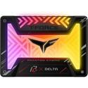 Ssd Asrock Delta Phantom 2.5'' 500gb Sata3 Rgb | Quonty.com | T253PG500G3C313