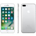 APPLE IPHONE 7 PLUS 256GB 5.5''FHD QUADCORE 3GB/256GB 4G 7/12MPX 1SIM IOS10 PLATA | Quonty.com | MN4X2QL/A