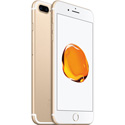 APPLE IPHONE 7 PLUS 32GB 5.5''FHD QUADCORE 3GB/32GB 4G 7/12MPX 1SIM IOS10 GOLD | Quonty.com | MNQP2QL/A