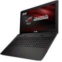 ASUS GL552VW I7-6700HQ 15,6FHD 12GB S128GB 1TB GTX960M W10 | Quonty.com | 90NB09I1-M01650