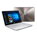 ASUS N552VX I7-6700HQ 15,6FHD 16GB S256GB 1TB GTX950M W10 | Quonty.com | 90NB09P1-M03700
