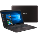 ASUS X756UV-TY059T I7-6500U 17,3 8GB 1TB 920MX-2GB W10 | Quonty.com | 90NB0C71-M01030