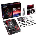 PLACA ASUS B150 PRO GAMING/AURA INTEL1151 4DDR4 HDMI PCIE3.0 SATA3 USB3.0 ATX | Quonty.com | 90MB0PF0-M0EAY0