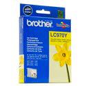 TINTA BROTHER LC970Y AMARILLO | Quonty.com | LC970Y