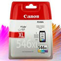 TINTA CANON CL546XL COLOR | Quonty.com | 8288B004