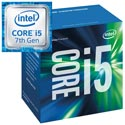 MICRO INTEL CORE I5-7600K 4X3.8/4.2GHZ LGA1151 KABY LAKE S/VENTILADOR BOX | Quonty.com | BX80677I57600K