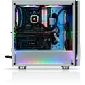 Caja Semitorre/Atx Corsair Carbide Spec-06 Blanca Led-Rgb | Quonty.com | CC-9011147-WW
