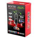 CAPTURADORA DE VIDEO WOXTER I-VIDEO CAPTURE 20 USB2.0 RCA/SVHS | Quonty.com | ST26-009