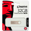 PENDRIVE KINGSTON 32GB USB2.0 DT SE9 CHAMPAGNE | Quonty.com | DTSE9H/32GB