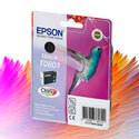 EPSON C13T08014020 CARTUCHO TINTA NEGRO | Quonty.com | C13T08014020