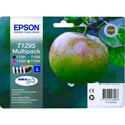 TINTA EPSON C13T12954010 PACK 4 COLORES | Quonty.com | C13T12954010