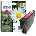 TINTA EPSON C13T18034010 Nº 18 MAGENTA | Quonty.com | C13T18034010