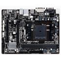 PLACA GIGABYTE F2A88XM-DS2 AMD FM2+ 2DDR3 VGA ATX | Quonty.com | GA-F2A88XM-DS2