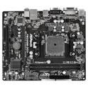 PLACA ASROCK FM2A68M-DG3+ FM2+ 2DDR3 VGA SATA3 USB3.0 MATX | Quonty.com | 90-MXGWQ0-A0UAYZ