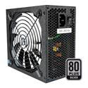 FUENTE ALIMENTACION 600W TACENS RADIX VII AG PFC-ACTIVO 80+SILVER 5SATA 14CM ATX | Quonty.com | 1RVIIAG600