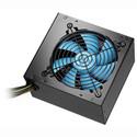 Fuente Coolbox Powerline 500w Pfc-Pasivo 12cm Atx | Quonty.com | COO-FAPW500-BK