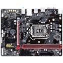 PLACA GIGABYTE H110M GAMING 3 INTEL1151 2DDR4 HDMI PCIE3.0 4SATA3 USB3.0 MATX | Quonty.com | GA-H110M-GAMING3