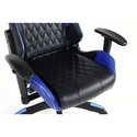 Silla Gaming Woxter Stinger Station Pro Azul | Quonty.com | GM26-040