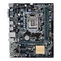 PLACA ASUS H110M-K INTEL1151 2DDR4 DVI-D PCX3.0 SATA3 USB3.0 MATX | Quonty.com | 90MB0PH0-M0EAY0