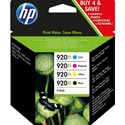 TINTA HP C2N92AE RAINBOW PACK 920XL   Quonty.com   C2N92AE