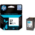 TINTA HP C8727AE Nº 27 NEGRO | Quonty.com | C8727AE
