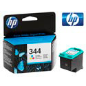 TINTA HP C9363E Nº 344 COLOR   Quonty.com   C9363EE