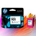 TINTA HP CC656AE Nº 901 COLOR | Quonty.com | CC656AE