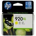 TINTA HP CD974AE Nº 920XL AMARILLA | Quonty.com | CD974AE