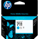 TINTA HP CZ130A Nº 711 CYAN 29 ML | Quonty.com | CZ130A