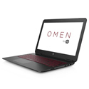 HP OMEN I7-6700HQ 15,6FHD 8GB 1TB GTX960-4GB W10 | Quonty.com | X5B34EA