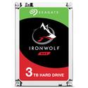 Seagate St3000vn007 Ironwolf Nas 3tb 3.5 64m Sata3 | Quonty.com | ST3000VN007