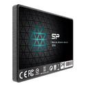Ssd Silicon Power Slim S55 2.5'' 240gb Sata3 7mm | Quonty.com | SP240GBSS3S55S25