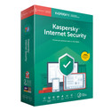 Antivirus Kaspersky Internet Security 2019 - 1 Licencia | Quonty.com | KL1939S5AFS-9