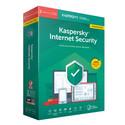 ANTIVIRUS KASPERSKY INTERNET SECURITY 2019 3 LICENCIAS 1 AÑO | Quonty.com | KL1939S5CFR-9