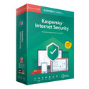 ANTIVIRUS KASPERSKY INTERNET SECURITY 2019 - 5 LICENCIAS | Quonty.com | KL1939S5EFS-9