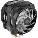 REFRIGERADOR CPU COOLER MASTER MA610P INTEL/AMD LED-RGB | Quonty.com | MAP-T6PN-218PC-R1