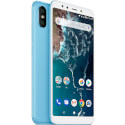 Xiaomi Mi A2 5.99&Quot;Fhd+ Oc 4gb/32gb 4g-Lte 20/12+20mpx Blue   Quonty.com   MZB6467EU