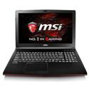MSI GP62 7RF-477XES I7-7700 15,6FHD 8GB 1TB GTX1060 FREEDOS | Quonty.com | 9S7-16JB42-477