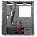 Caja Semitorre/Atx Nox Hummer Nova S/Fuente Usb3.0 Argb | Quonty.com | NXHUMMERNOVA