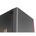 CAJA SEMITORRE/ATX NOX INFINITY OMEGA S/FUENTE RGB | Quonty.com | NXINFTYOMEGA