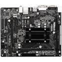 PLACA ASROCK Q1900-M CPUINBOARD 2DDR3 HDMI PCX3.0 SATA2 USB3.0 MATX | Quonty.com | 90-MXGTH0-A0UAYZ